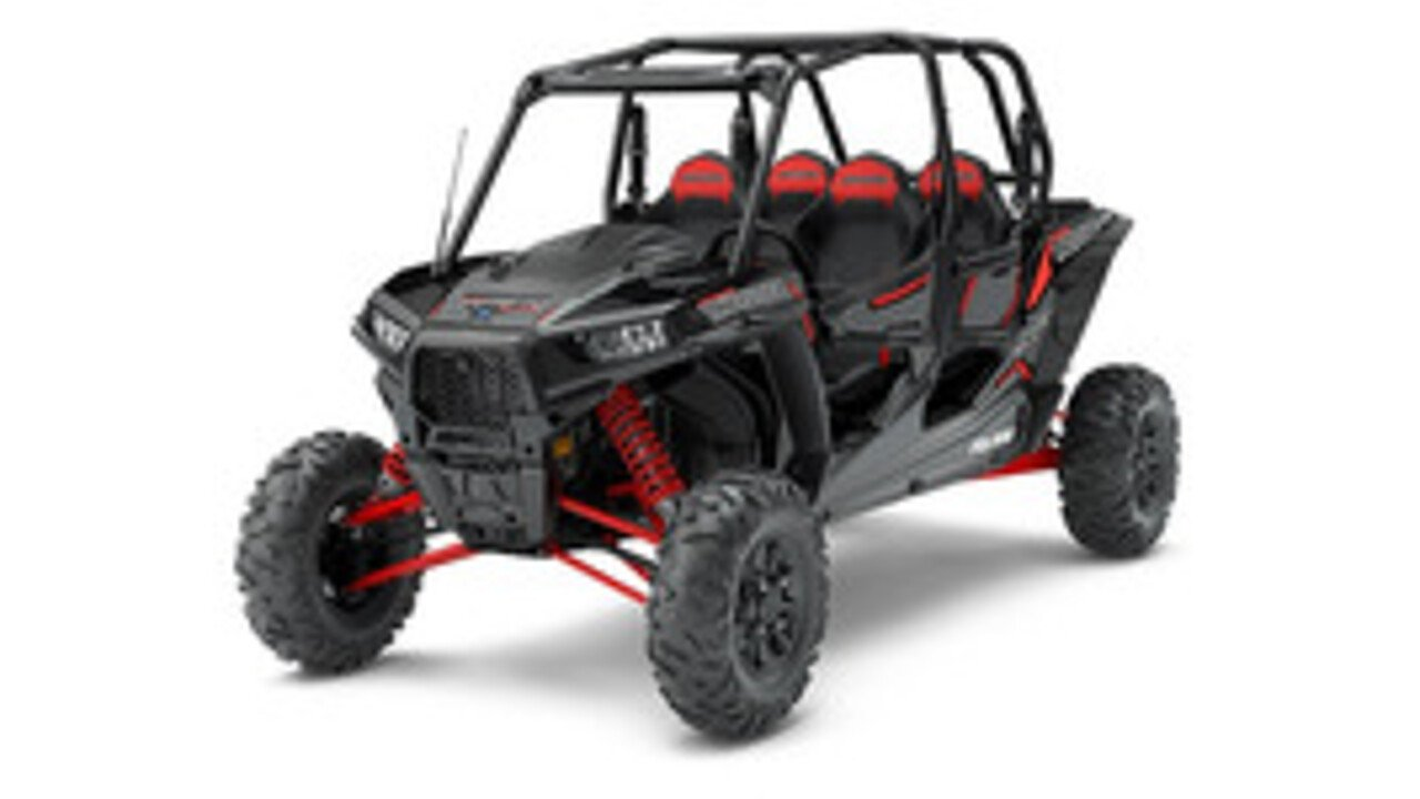 2018 Polaris RZR XP 4 1000 for sale 200562821