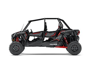 2018 Polaris RZR XP 4 1000 Ride Command Edition for sale 200565155
