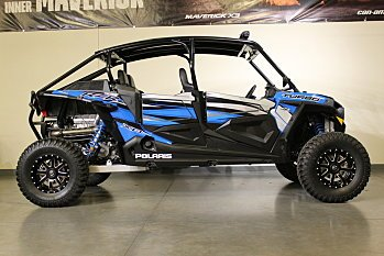2018 Polaris RZR XP 4 1000 for sale 200567483