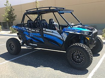 2018 Polaris RZR XP 4 1000 for sale 200567495