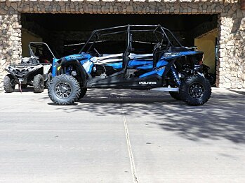 2018 Polaris RZR XP 4 1000 for sale 200567935