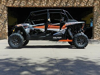 2018 Polaris RZR XP 4 1000 for sale 200567945