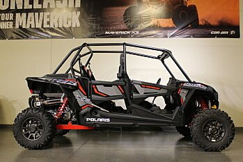 2018 Polaris RZR XP 4 1000 Ride Command Edition for sale 200567962