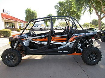 2018 Polaris RZR XP 4 1000 for sale 200568301