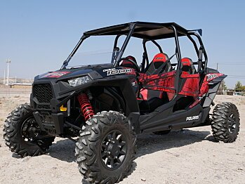 2018 Polaris RZR XP 4 1000 for sale 200569295