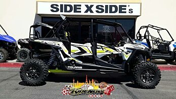 2018 Polaris RZR XP 4 1000 for sale 200570943