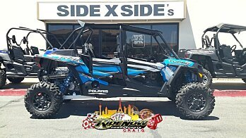 2018 Polaris RZR XP 4 1000 for sale 200572481