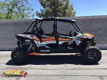 2018 Polaris RZR XP 4 1000 for sale 200573103