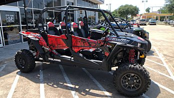 2018 Polaris RZR XP 4 1000 for sale 200574395
