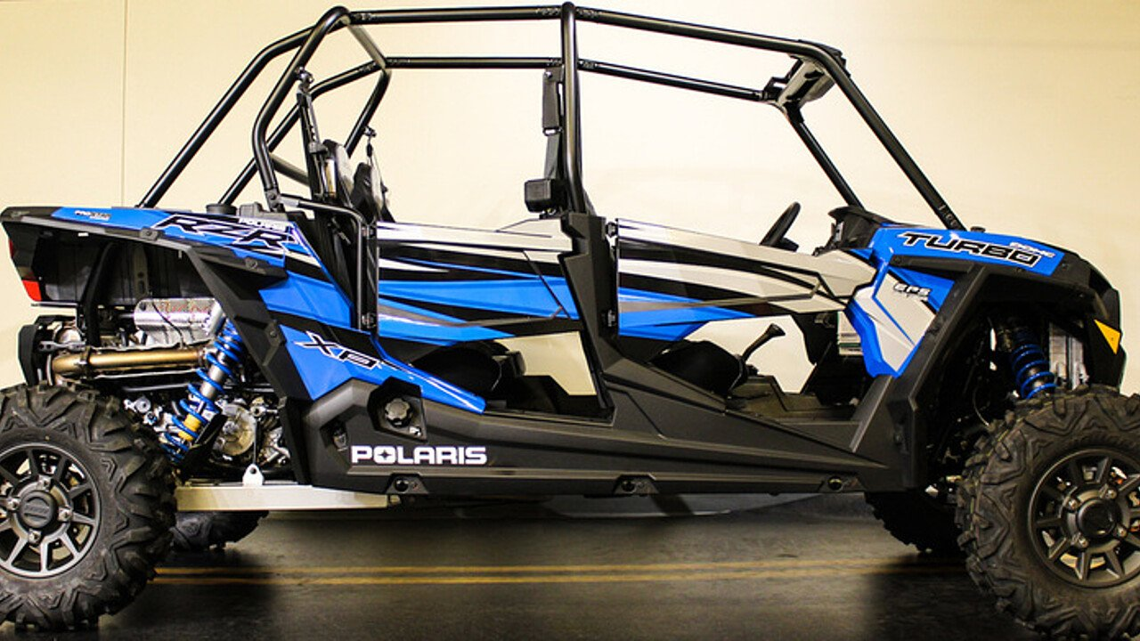 2018 Polaris RZR XP 4 1000 for sale 200580967