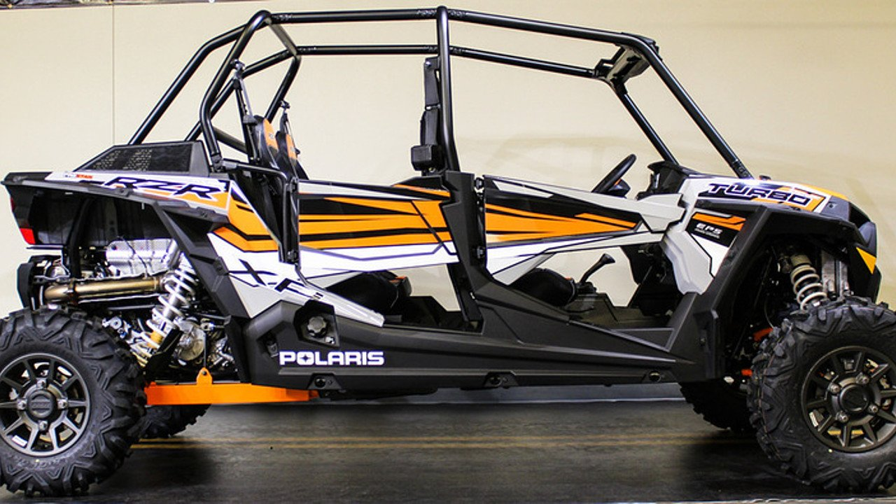 2018 Polaris RZR XP 4 1000 for sale 200585020