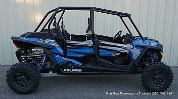 2018 Polaris RZR XP 4 1000 for sale 200585525