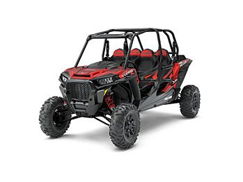 2018 Polaris RZR XP 4 1000 for sale 200586904
