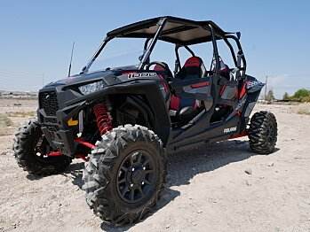 2018 Polaris RZR XP 4 1000 Ride Command Edition for sale 200586911