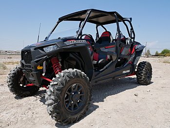 2018 Polaris RZR XP 4 1000 Ride Command Edition for sale 200586912