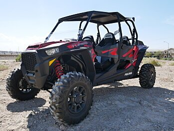 2018 Polaris RZR XP 4 1000 for sale 200586913