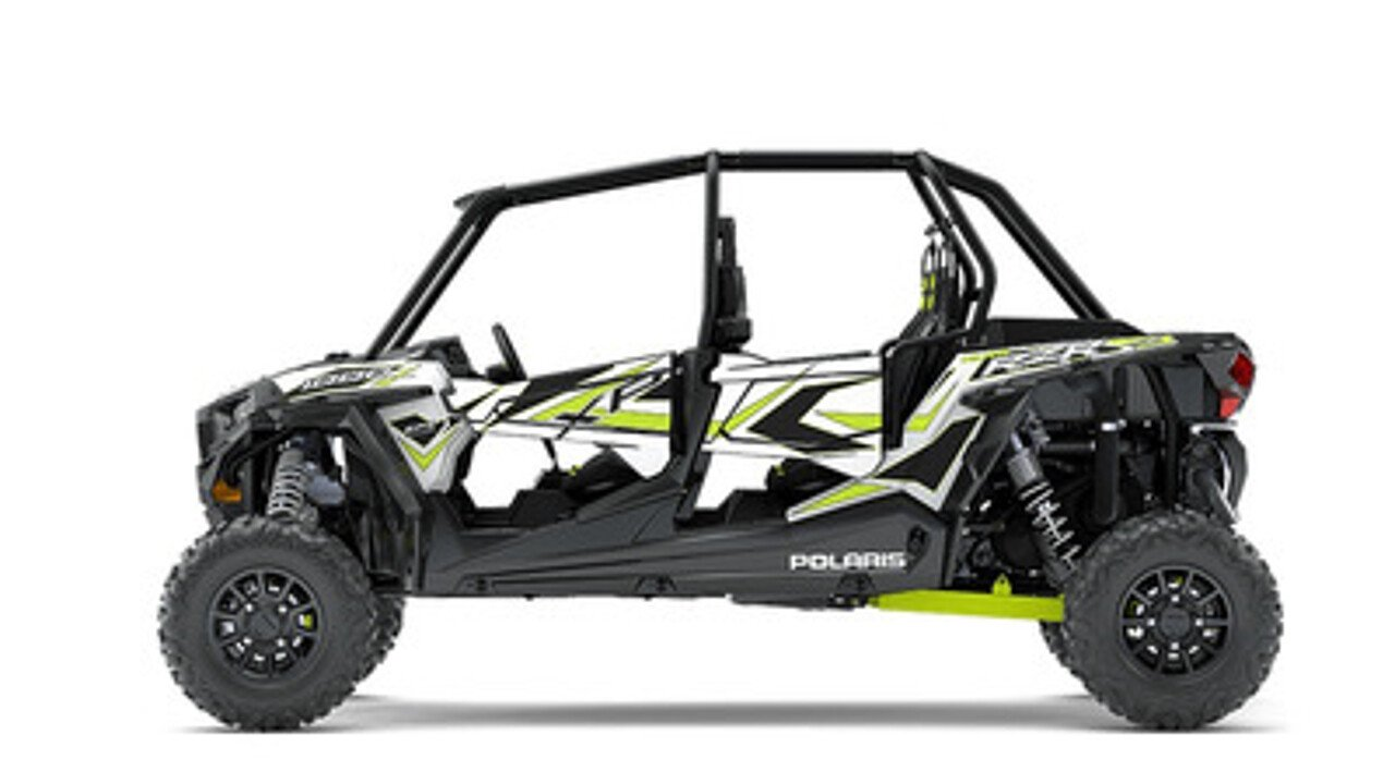 2018 Polaris RZR XP 4 1000 for sale 200588104