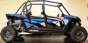 2018 Polaris RZR XP 4 1000 for sale 200591410