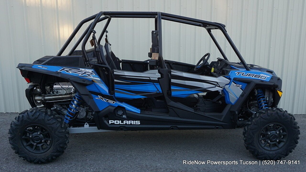 2018 Polaris RZR XP 4 1000 for sale 200592782