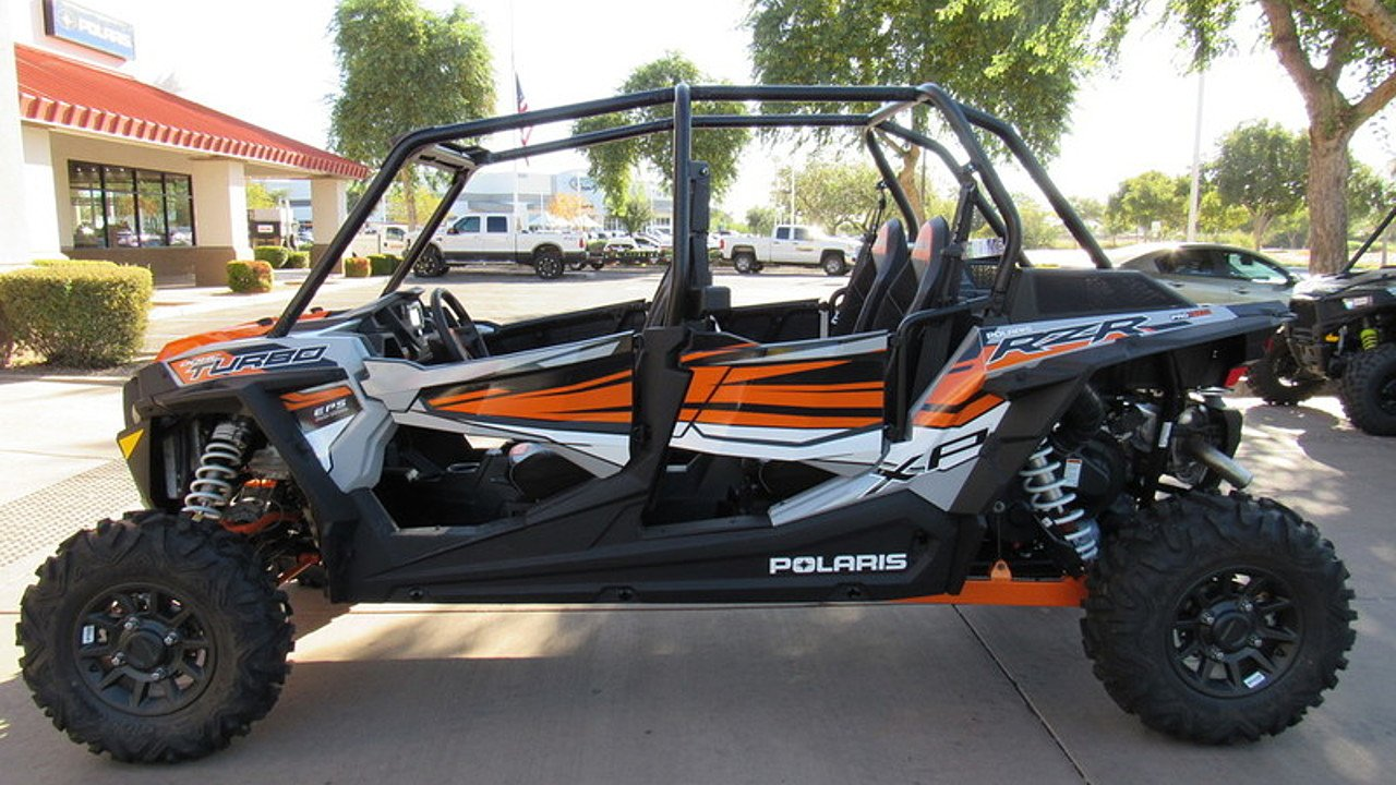 2018 Polaris RZR XP 4 1000 for sale 200593907