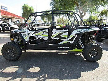 2018 Polaris RZR XP 4 1000 for sale 200596780