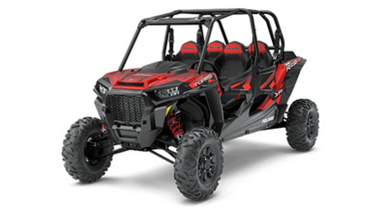 2018 Polaris RZR XP 4 1000 for sale 200599831