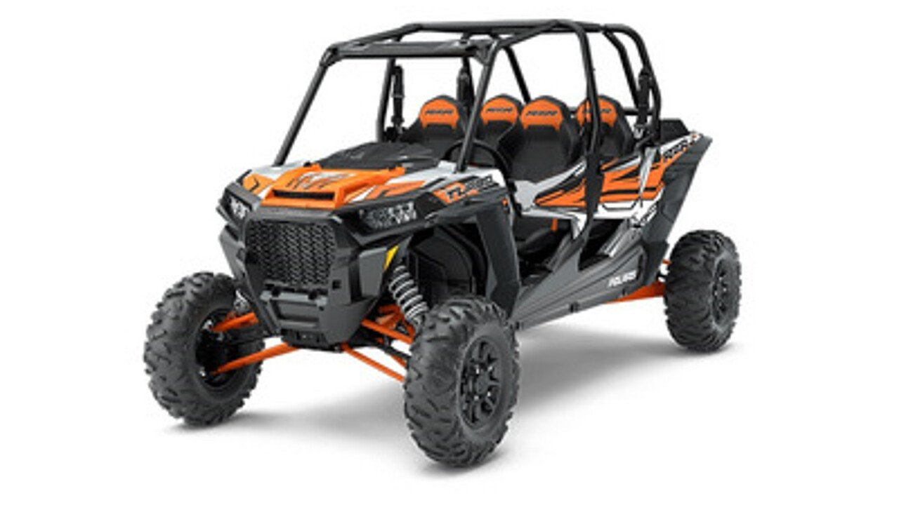 2018 Polaris RZR XP 4 1000 for sale 200599852