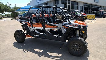 2018 Polaris RZR XP 4 1000 for sale 200608225