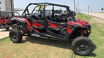 2018 Polaris RZR XP 4 1000 for sale 200609779