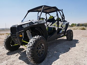 2018 Polaris RZR XP 4 1000 for sale 200609884