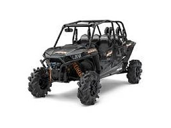 2018 Polaris RZR XP 4 1000 for sale 200626122