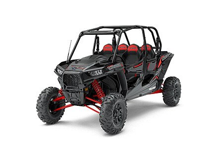 2018 Polaris RZR XP 4 1000 for sale 200481413