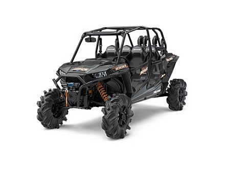 2018 Polaris RZR XP 4 1000 for sale 200487360