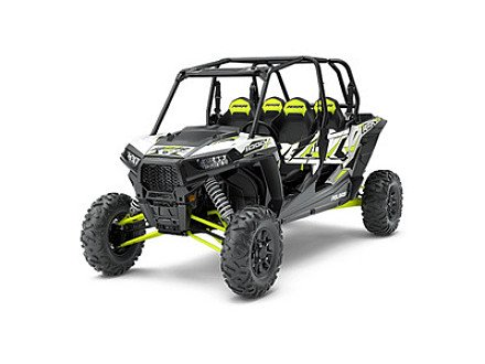 2018 Polaris RZR XP 4 1000 for sale 200487362