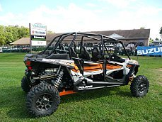 2018 Polaris RZR XP 4 1000 for sale 200493250