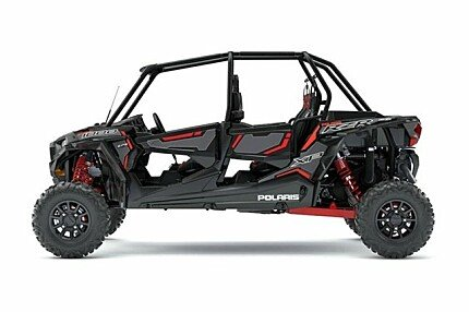 2018 Polaris RZR XP 4 1000 for sale 200497656