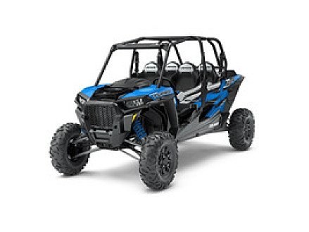 2018 Polaris RZR XP 4 1000 for sale 200503637