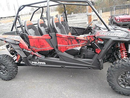 2018 Polaris RZR XP 4 1000 for sale 200532119