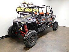 2018 Polaris RZR XP 4 1000 for sale 200538458