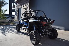 2018 Polaris RZR XP 4 1000 for sale 200549742