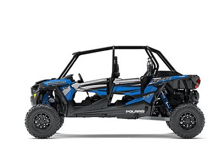2018 Polaris RZR XP 4 1000 for sale 200592523