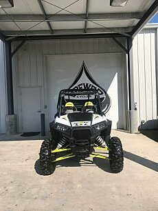 2018 Polaris RZR XP 4 1000 for sale 200599091