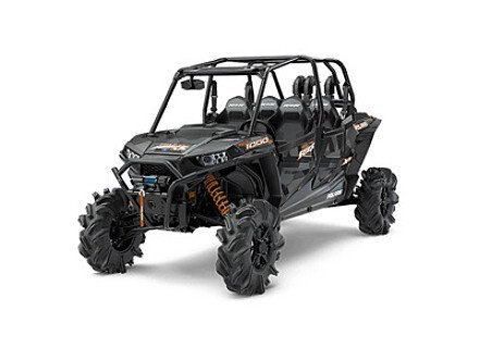 2018 Polaris RZR XP 4 1000 for sale 200606474