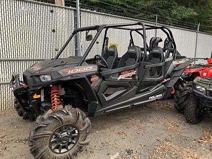 2018 Polaris RZR XP 4 1000 for sale 200638165