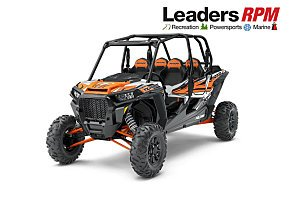 2018 Polaris RZR XP 4 900 for sale 200511361