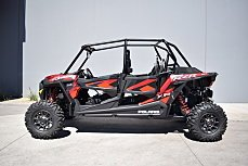 2018 Polaris RZR XP 4 900 for sale 200583168