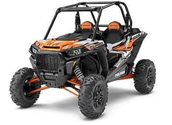 2018 Polaris RZR XP 900 for sale 200496332