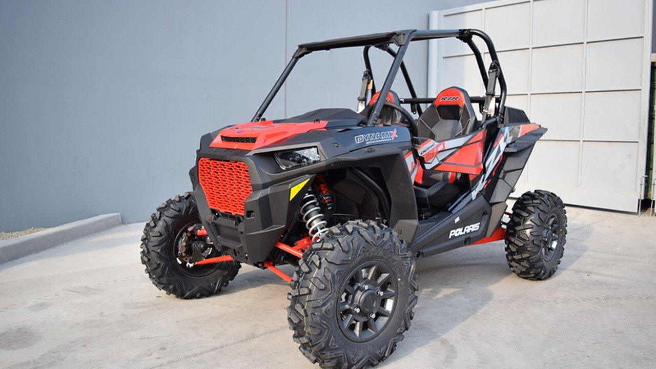 2018 Polaris RZR XP 900 DYNAMIX Edition for sale 200560835