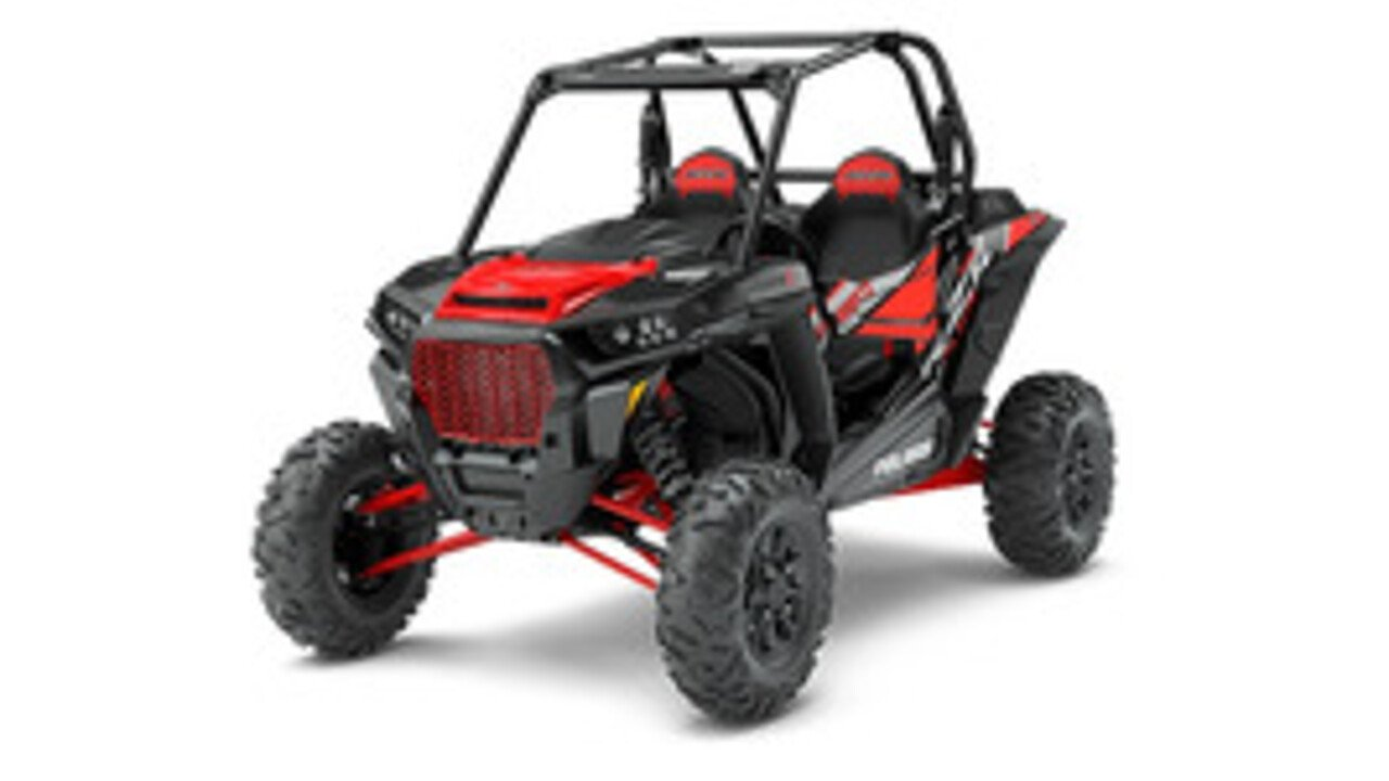 2018 Polaris RZR XP 900 for sale 200562981