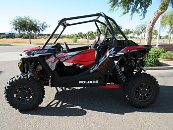 2018 Polaris RZR XP 900 for sale 200563946
